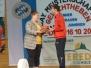 Bayerische Meisterschaft 2021