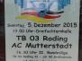 TB 03 Roding III - TB 03 Roding IV