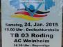 TB 03 Roding III : TB 03 Roding IV