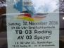 TB 03 Roding IV : TB 03 Roding III