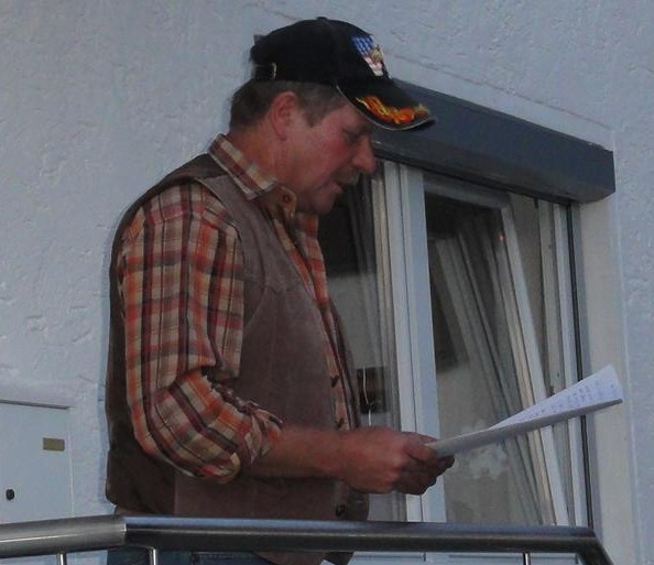 Richard Stauß