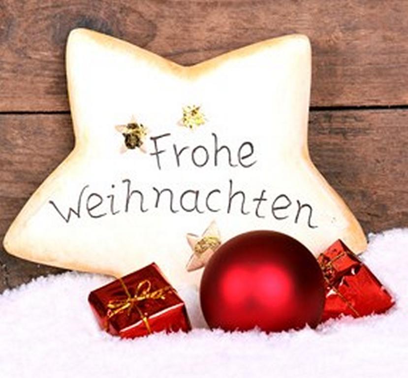 TB 03 Roding Gewichtheben » Archiv » Frohe Weihnachten